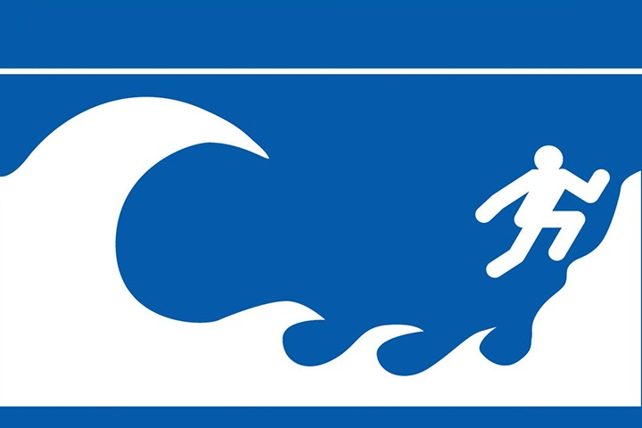 Tsunami warning for BC cancelled after massive quake off Alaska